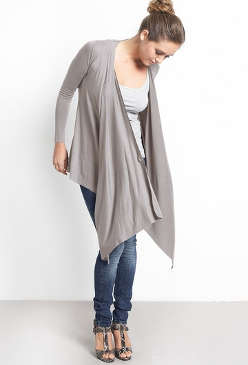 Sangha Waterfall Wrap Size XS