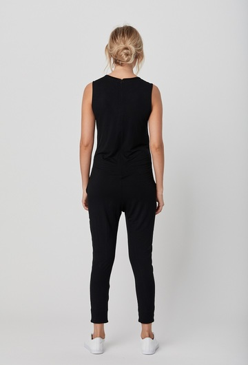 Mayfair Maternity Jumpsuit