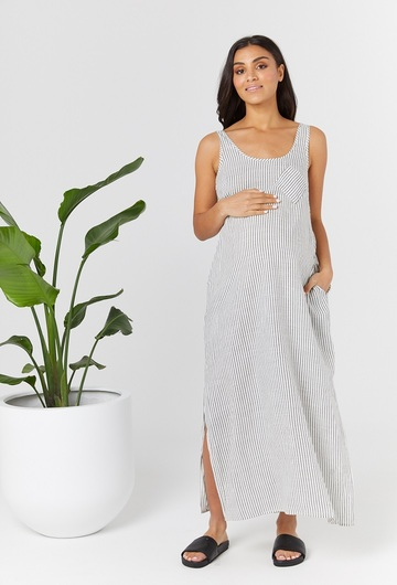Ryder Maternity Dress