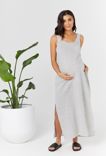 Ryder Maternity Dress - Last few pieces