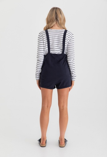 Chalet Play Suit