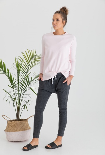 Woodrow Zip Top Jumper