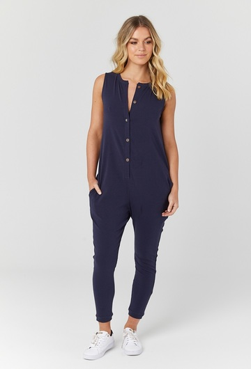 Saint Jumpsuit