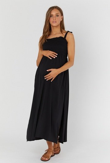 Bali Maternity Dress